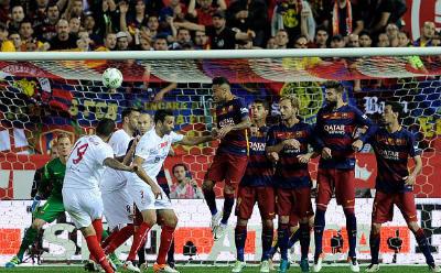Chi tiết Barca - Sevilla: Vua vẫn là vua (KT) - 8