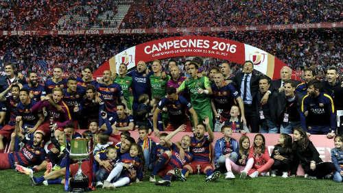 chung kết Cúp Nhà Vua 2016 - 2