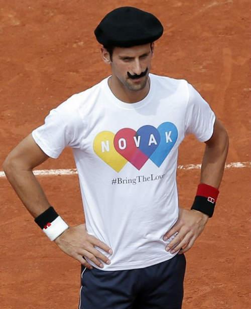 Tennis 24/7: Nadal đánh cặp mỹ nhân ở Olympic 2016 - 3