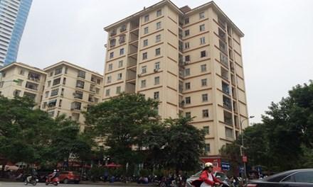 Sở Kiến trúc nói về quy định nhà cao tầng phải có 3 tầng hầm - 1