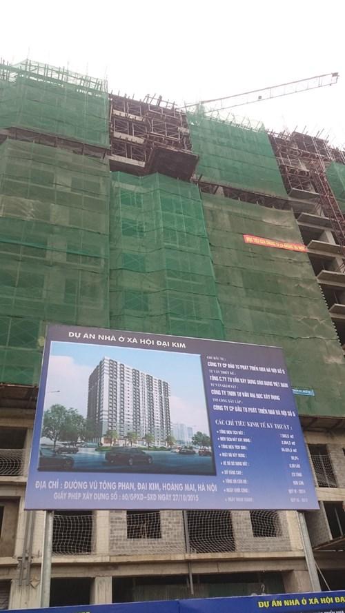 Sở Kiến trúc nói về quy định nhà cao tầng phải có 3 tầng hầm - 2