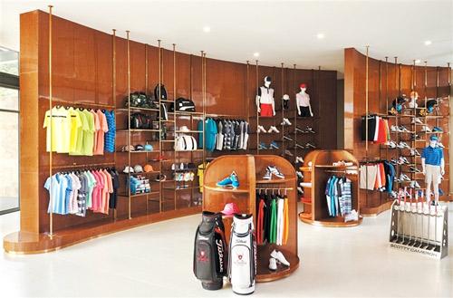 Trải nghiệm thượng lưu với ưu đãi đặc biệt tại Ba Na Hills Golf Club - 3