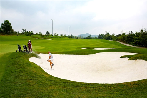Trải nghiệm thượng lưu với ưu đãi đặc biệt tại Ba Na Hills Golf Club - 4