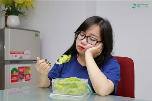 Tuyệt chiêu giảm 30kg không cần ăn kiêng của cô nàng 9X - 1