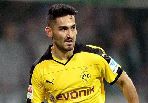 """Sang Man City, Pep vẫn giữ """"thói quen"""" rút ruột Dortmund - 1"""