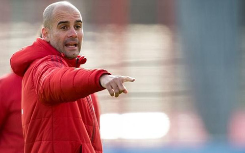 """Sang Man City, Pep vẫn giữ """"thói quen"""" rút ruột Dortmund - 2"""