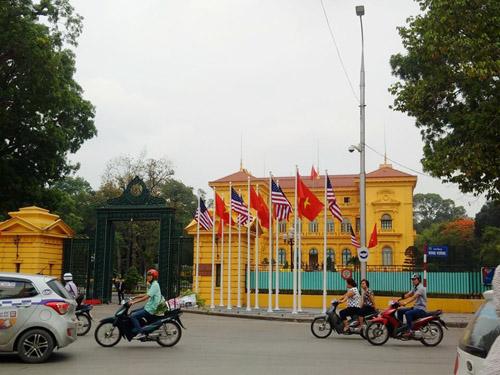 Obama tai phu chu tich nuoc Viet Nam - 2