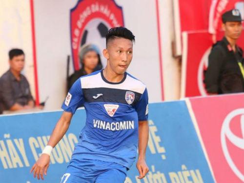 Bí ẩn đằng sau vụ cầu thủ T.Quảng Ninh sang Đức thử việc - 1