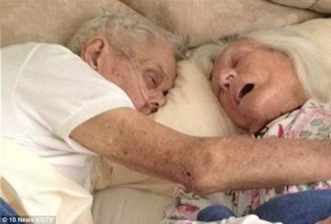 4 chuyện tình yêu bên giường bệnh đẹp như cổ tích - 2