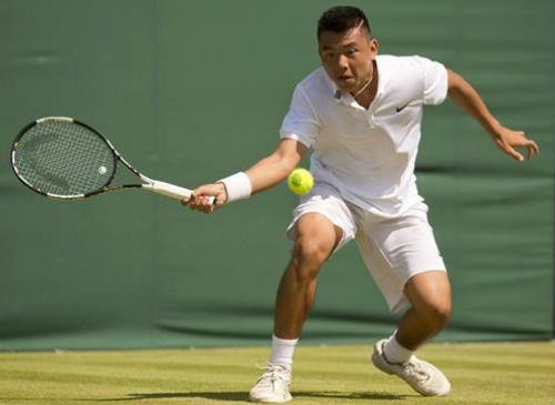 BXH tennis 23/5: Hoàng Nam tăng 41 bậc lọt top 900 - 1