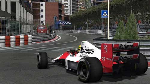 """F1, Monaco GP: """"Thánh địa"""" của xe an toàn - 2"""