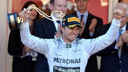 """F1, Monaco GP: """"Thánh địa"""" của xe an toàn - 3"""