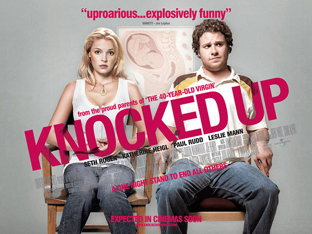 Trailer phim: Knocked Up - 1