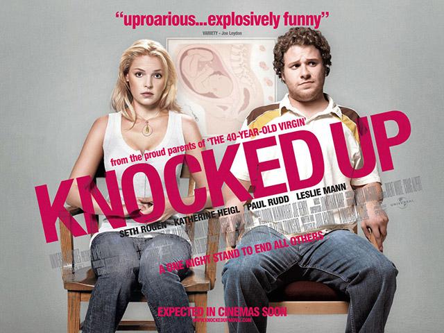 Trailer phim: Knocked Up - 1