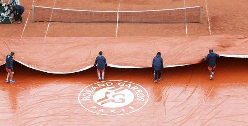 Roland Garros ngày 2: Nhiều hạt giống rơi rụng - 11