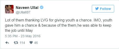 Van Gaal bị sa thải, fan MU mừng như mở hội - 8