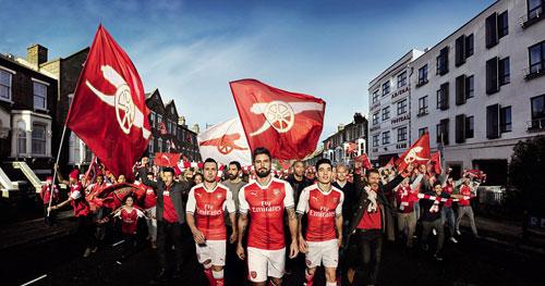 Tin HOT tối 23/5: Siêu phẩm hạ Barca đẹp nhất mùa Arsenal - 2