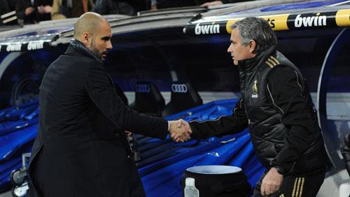 NÓNG: Tiết lộ lý do Mourinho chưa thể đến MU - 4