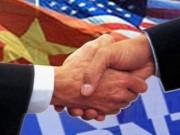 """Tài chính - Bất động sản - """"Bước nhảy"""" ngoạn mục trong 10 năm kinh tế Việt - Mỹ"""