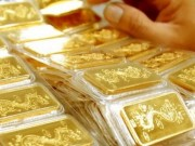 Tài chính - Bất động sản - Giá vàng ngày 23/5 đảo chiều, tăng nhẹ