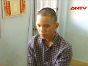 Video An ninh - Vợ bị tán tỉnh, chồng nổi cơn ghen vác dao chém người