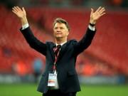 Bóng đá - Van Gaal bị sa thải, fan MU mừng như mở hội