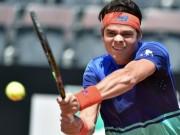 """Thể thao - Roland Garros ngày 2: """"Máy giao bóng"""" nhẹ nhàng tiến bước"""
