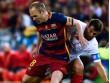 Chi tiết Barca - Sevilla: Vua vẫn là vua (KT)