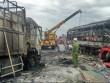 Vụ cháy xe khách 12 người chết: Trắng đêm lấy mẫu ADN