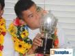 BXH tennis 23/5: Hoàng Nam tăng 41 bậc lọt top 900