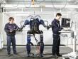 Hyundai phát triển người sắt siêu khỏe làm gì?