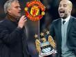 """Mourinho – Pep: """"Siêu kinh điển"""" trên ghế huấn luyện"""