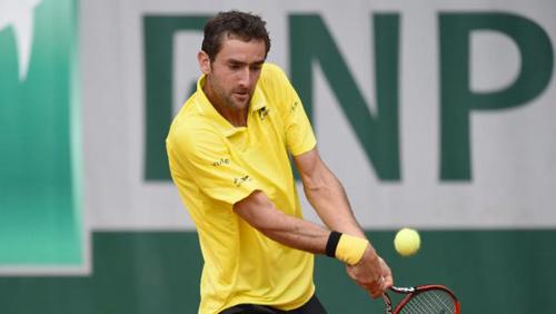 Roland Garros ngày 2: Nhiều hạt giống rơi rụng - 1