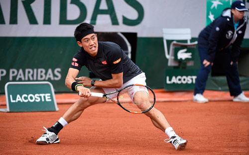 Roland Garros ngày 2: Nhiều hạt giống rơi rụng - 3