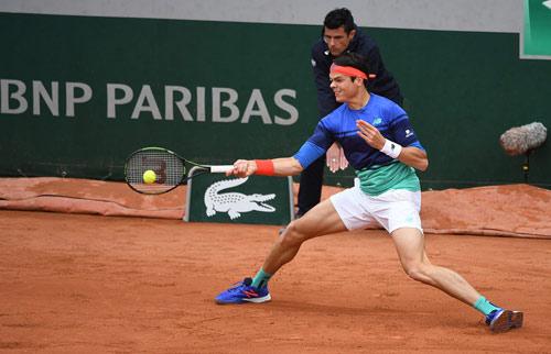 Roland Garros ngày 2: Nhiều hạt giống rơi rụng - 4