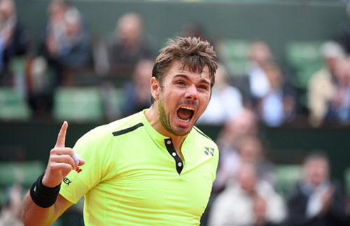 Roland Garros ngày 2: Nhiều hạt giống rơi rụng - 5