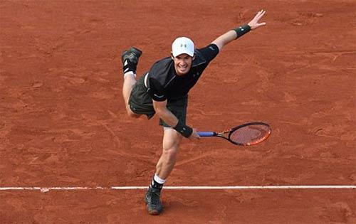 Roland Garros ngày 2: Nhiều hạt giống rơi rụng - 2