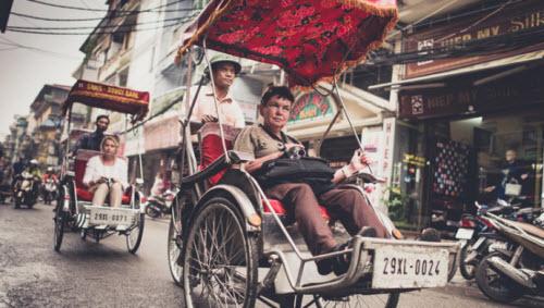 Báo Mỹ gợi ý 5 điểm du lịch ở Việt Nam cho ông Obama - 5