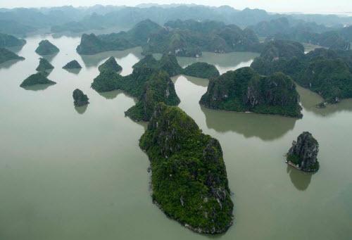 Báo Mỹ gợi ý 5 điểm du lịch ở Việt Nam cho ông Obama - 1