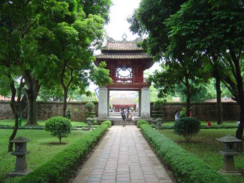 Báo Mỹ gợi ý 5 điểm du lịch ở Việt Nam cho ông Obama - 2