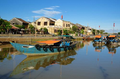 Báo Mỹ gợi ý 5 điểm du lịch ở Việt Nam cho ông Obama - 4