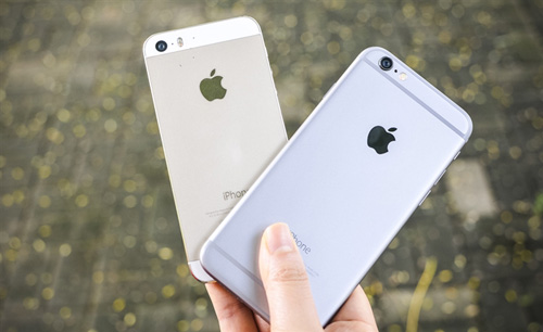 5 lý do để chọn mua iPhone ở thời điểm này - 3