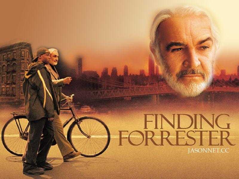 Trailer phim: Finding Forrester - 1
