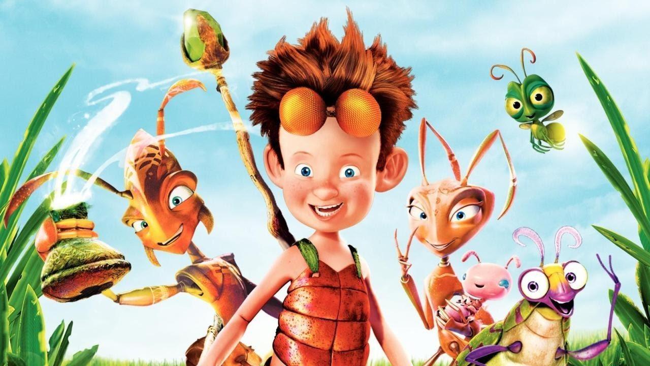 Trailer phim: The Ant Bully - 1