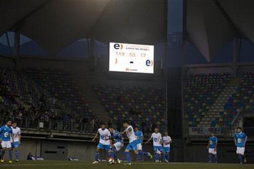 Kỷ lục 2357 người tham dự trận đấu kéo dài 120 giờ - 1