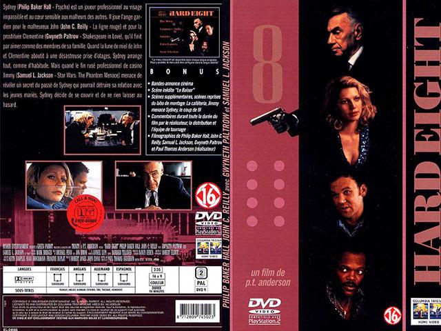 Trailer phim: Hard Eight - 1