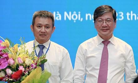 Vietnam Airlines có ban lãnh đạo mới - 1
