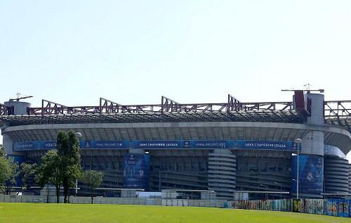 CK cúp C1: Real & lời nguyền khó giải ở Milan - 1