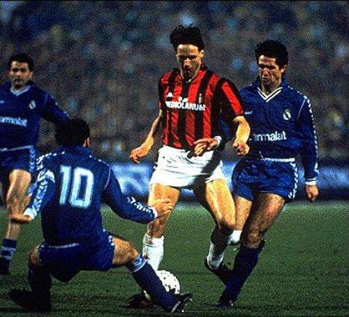 CK cúp C1: Real & lời nguyền khó giải ở Milan - 2