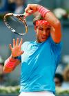 Chi tiết Nadal - Sam Groth: Đụng phải khắc tinh (KT) - 1